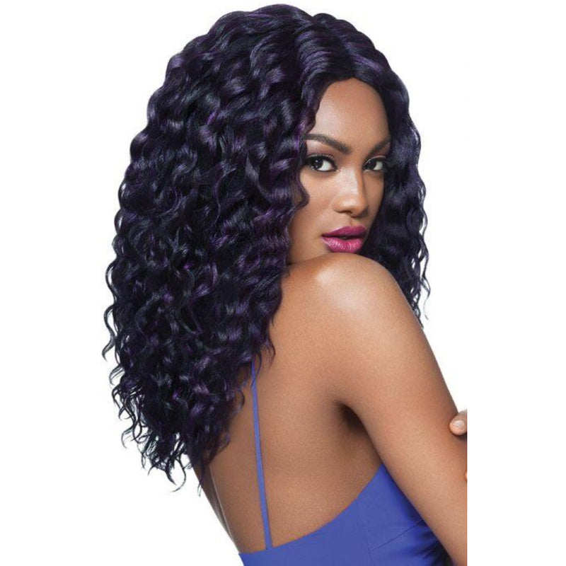 OUTRE LACE FRONT WIG EMANI - Beauty Krew