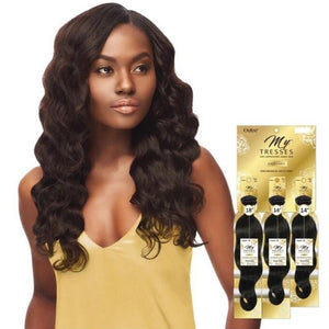 MYTRESSES GOLD LABEL OCEAN BODY - Beauty Krew