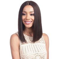 Bobbi boos synthetic lace front wig