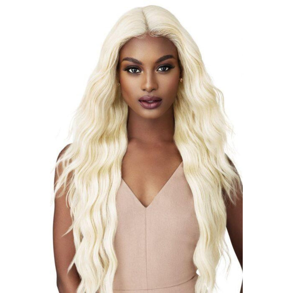 OUTRE LACE FRONT WIG PERFECT HAIR LINE 13x6 CRUSH - Beauty Krew
