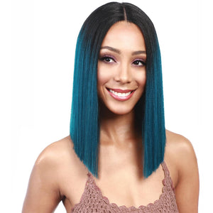 BOBBI BOSS SYNTHETIC LACE FRONT WIG MLF136 YARA - Beauty Krew
