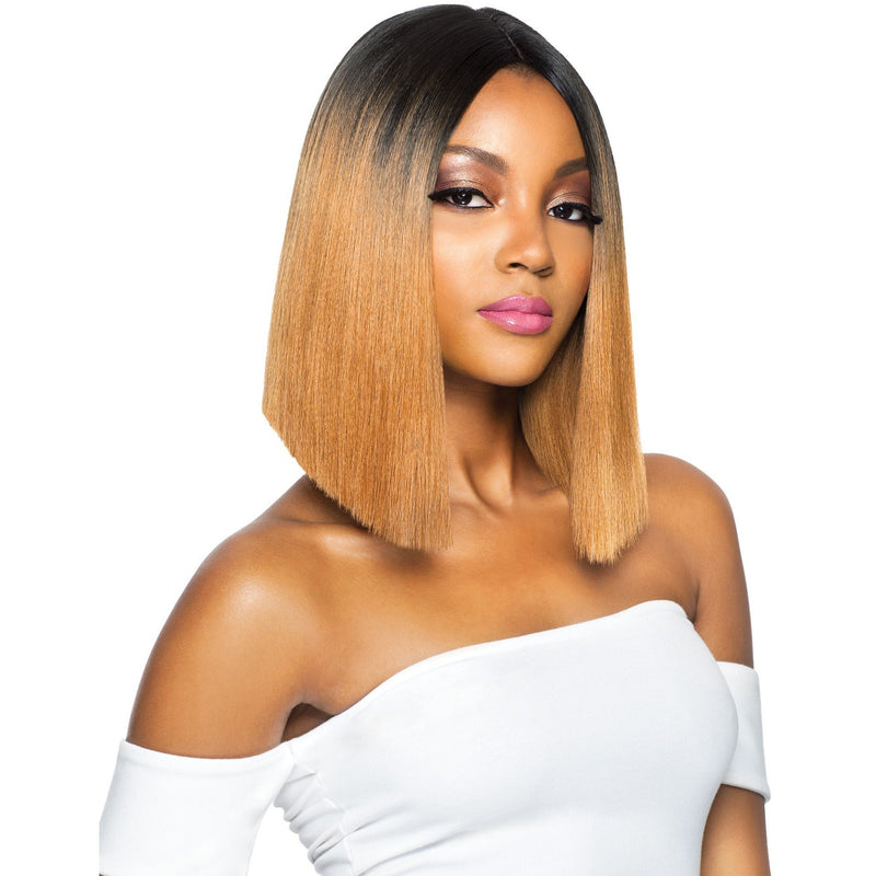 Outre Synthetic I-Part Lace Front Wig - JANELLE - Beauty Krew