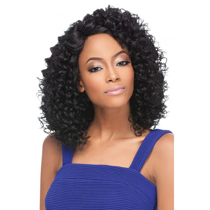 Outre Synthetic Lace Front Wig - Donna - Beauty Krew