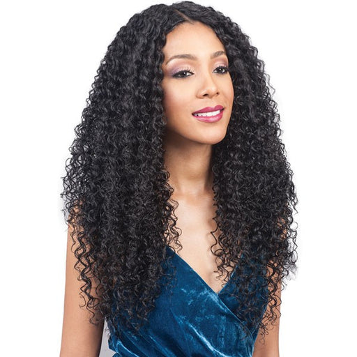 BOBBI BOSS SYNTHETIC LACE PART WIG MLP0001 SWEETY - Beauty Krew