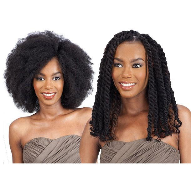 "MODEL MODEL CUBAN TWIST MOJITO BRAID 16"" - Beauty Krew"