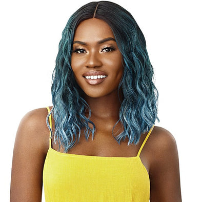 Outre Synthetic Lace Part Full Wig The Daily Wig - Nubia - Beauty Krew