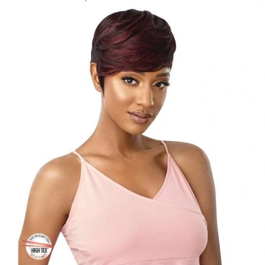 Outre Wigpop Synthetic Full Wig - Letoya - Beauty Krew