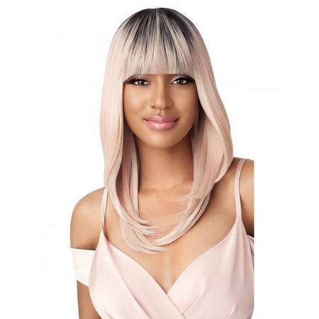 Outre WIGPOP™ Synthetic Full Wig Gabby - Beauty Krew