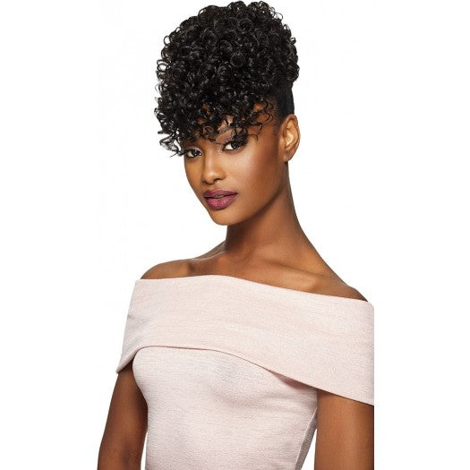 Outre Timeless Pineapple Ponytail SOFTIE - Beauty Krew