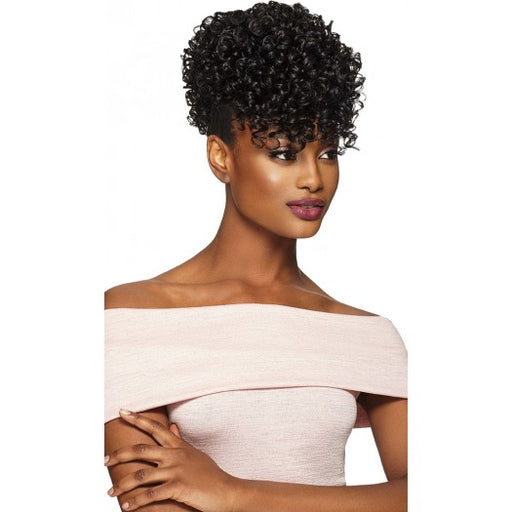 Outre Timeless Pineapple Ponytail - Softie - Beauty Krew