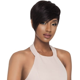 Outre Premium Duby 100% Human Hair Duby Wig Pixie Edge - Beauty Krew