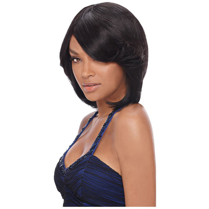 Outre 100% Human Hair Full Wig - Duby - Beauty Krew