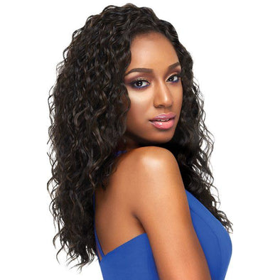 Outre Quick Weave Half Wig - Janessa - Beauty Krew