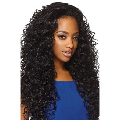 "Outre Quick Weave Half Wig - Amber 26"" - Beauty Krew"