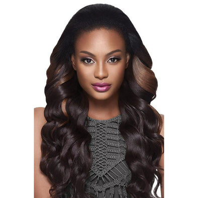 Outre Quick Weave Half Wig - Ava - Beauty Krew