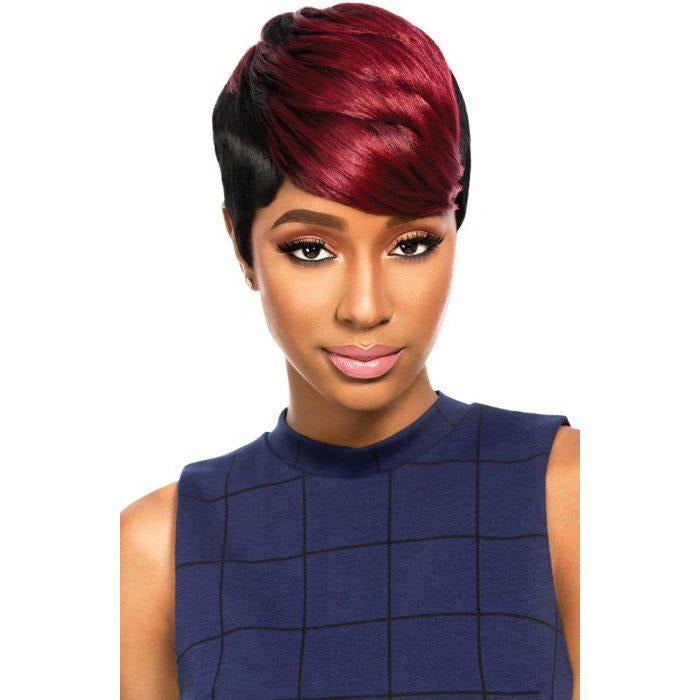 Outre Quick Weave Eco Synthetic Full Wig - Toni - Beauty Krew