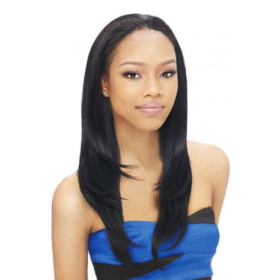 Outre Quick Weave Half Wig - Livia - Beauty Krew