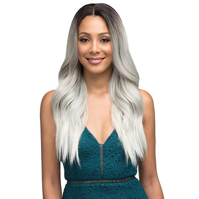 Bobbi Boss Synthetic Lace Front Wig - MLF326 Raca - Beauty Krew