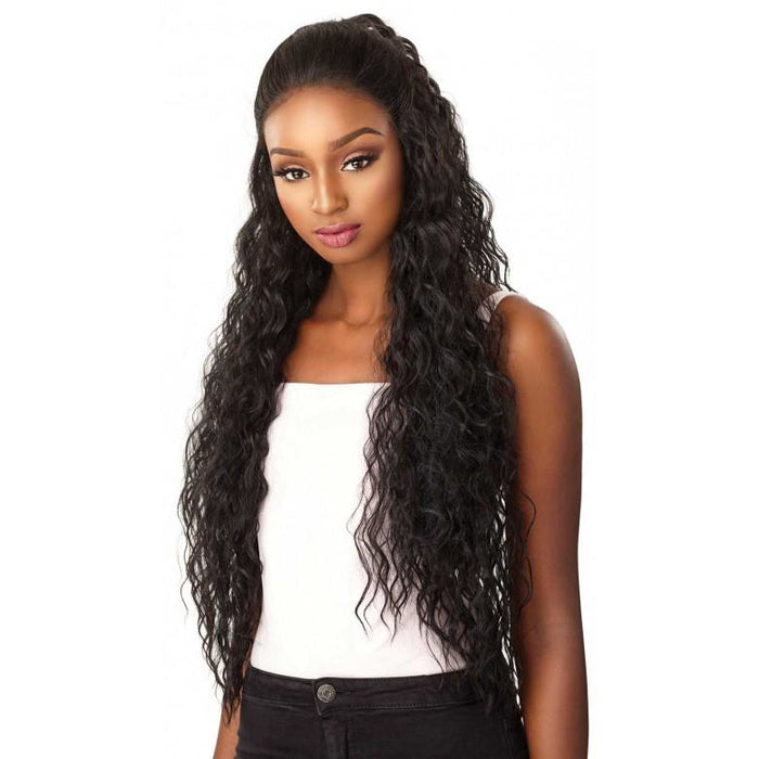 Sensationnel Cloud 9 13X6 Swiss Lace What Lace Frontal Wig - Reyna - Beauty Krew