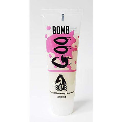 She Is Bomb Collection Extreme Hold Bomb GOO Gel 2.5oz - Beauty Krew