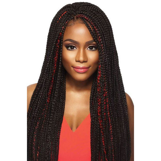 "Outre Xpression Braid Pre-Stretched Braid 3x 42"" &  52"" - Beauty Krew"