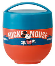 Load image into Gallery viewer, SKATER x DISNEY - Vacuum Insulated - Food Jar - Micky Mouse (540ml)