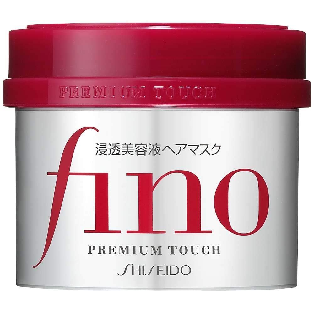 SHISEIDO - Fino Premium Touch - Hair Conditioning Mask (8.1 oz)