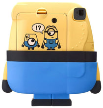 Load image into Gallery viewer, FUJIFILM - Special Pack - instax mini 8 - Minion
