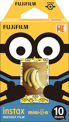 FUJIFILM - Instax Mini Film - Minion