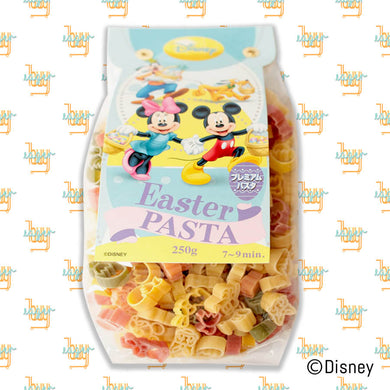 NAKATO DALLA COSTA - Disney Character Pasta Easter (250g) x 3 Bags
