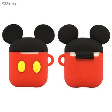 GOURMANDISE x DISNEY - AirPods Protector Case - Mickey (AirPods 1/2)