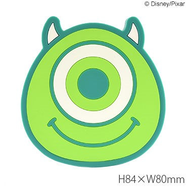 GOURMANDISE x DISNEY PIXAR - Wireless Charger - Monster Inc Mike