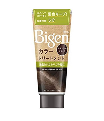 HOYU BIGEN - Hair Coloring Treatment