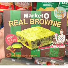 Load image into Gallery viewer, MARKET O - Real Brownie Choco Cake - Match (4pk)
