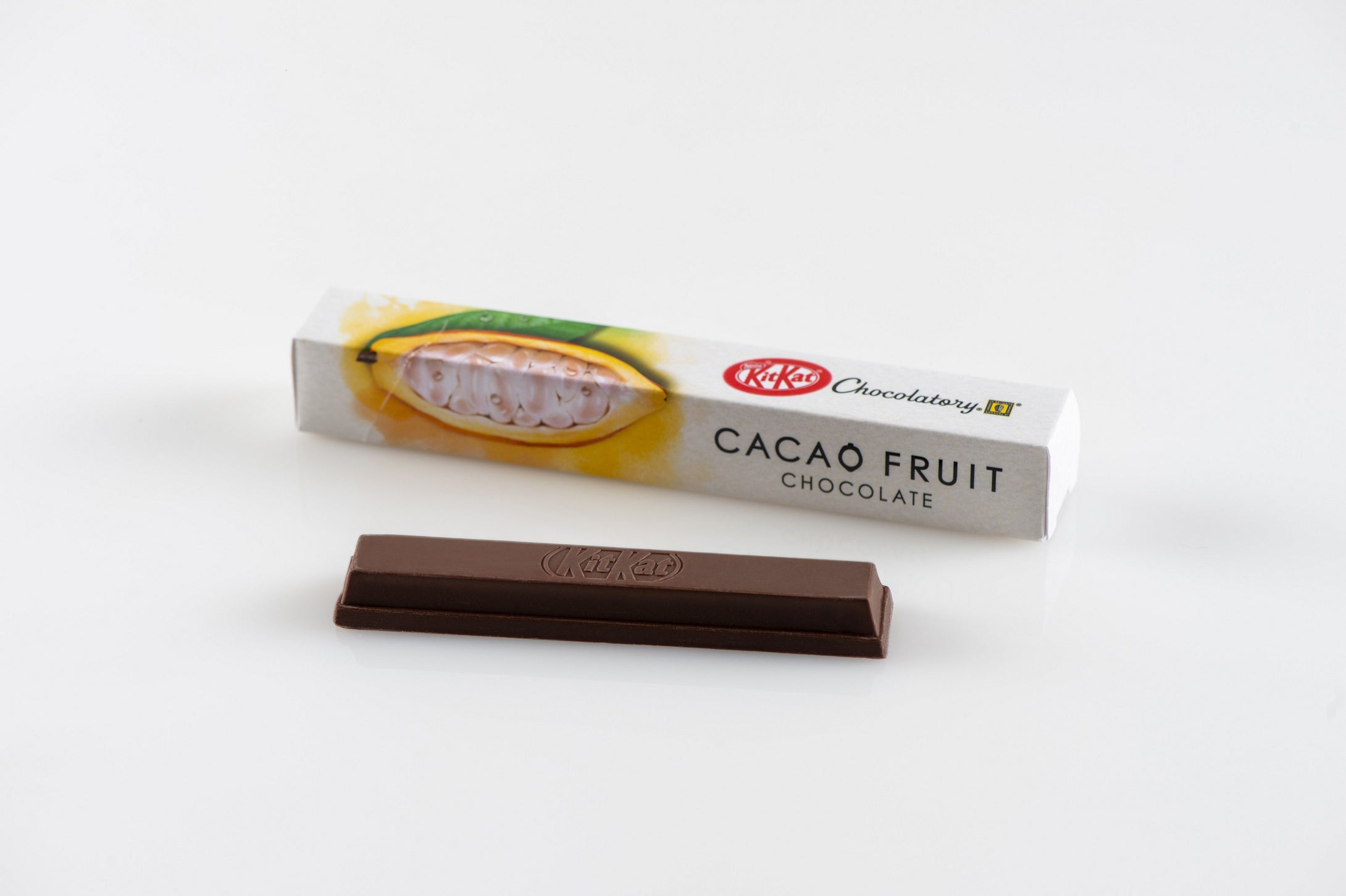 NESTLE KITKAT Chocolatory - Cacao Fruit Chocolate