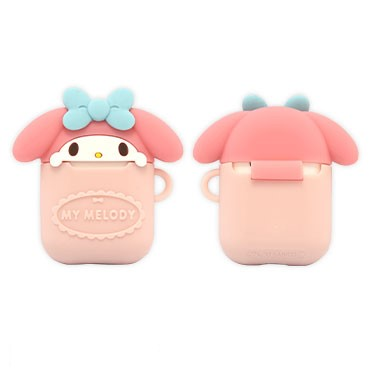GOURMANDISE x SANRIO - AirPods Protector Case - My Melody (AirPods 1/2)