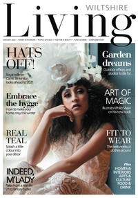 Live to Serve, WILTSHIRE LIVING MAGAZINE