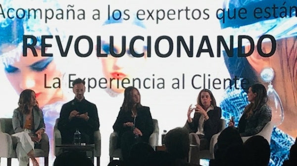 CUSTOMER EXPERIENCE EXPERT PANEL Chanel Fragrances and Beauty 2018