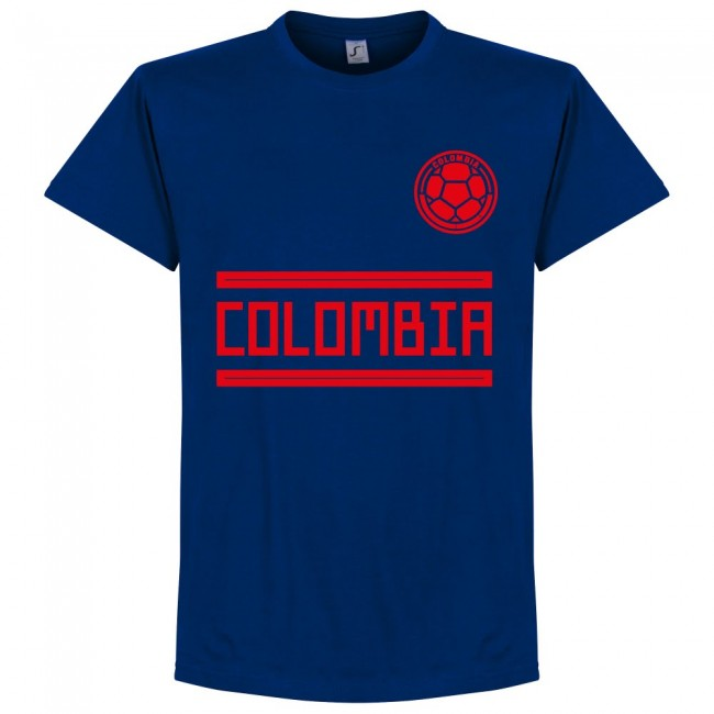 Colombia Y. Mina 13 Away Team T-shirt - Ultra