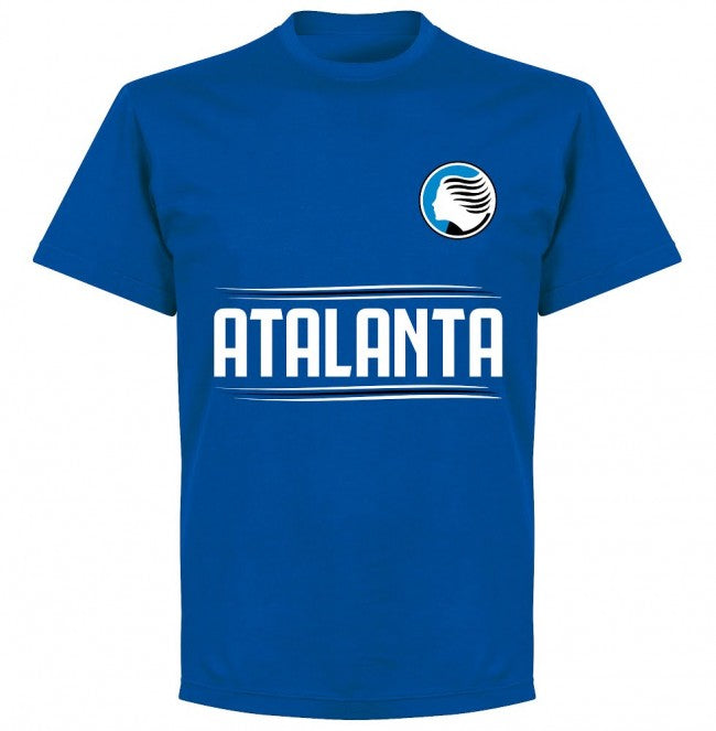 Atalanta Ilicic 72 Team T-shirt - Royal