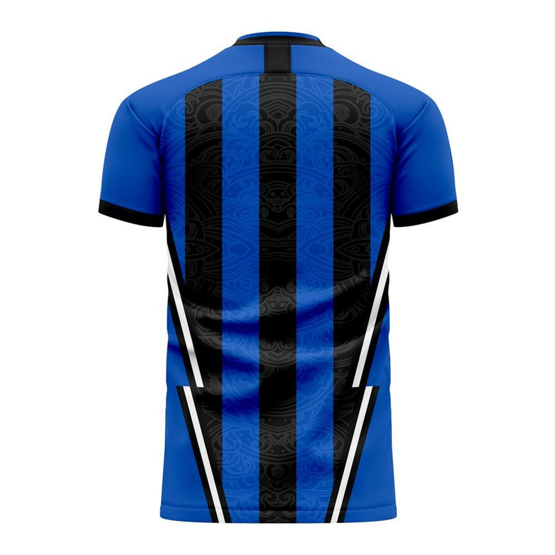 Atalanta 2020-2021 Home Concept Football Kit (Airo) - Womens