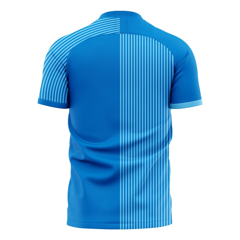 Coventry 2020-2021 Home Concept Football Kit (Libero) - Terrace Gear