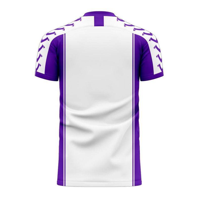 Florence 2020-2021 Away Concept Football Kit (Viper) - Kids (Long Sleeve)