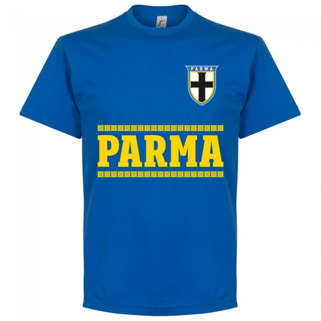 Parma Team T-Shirt - Royal