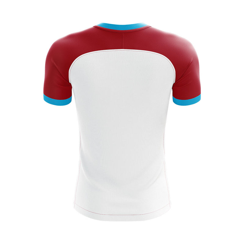 Trabzonspor 2020-2021 Away Concept Football Kit - Terrace Gear