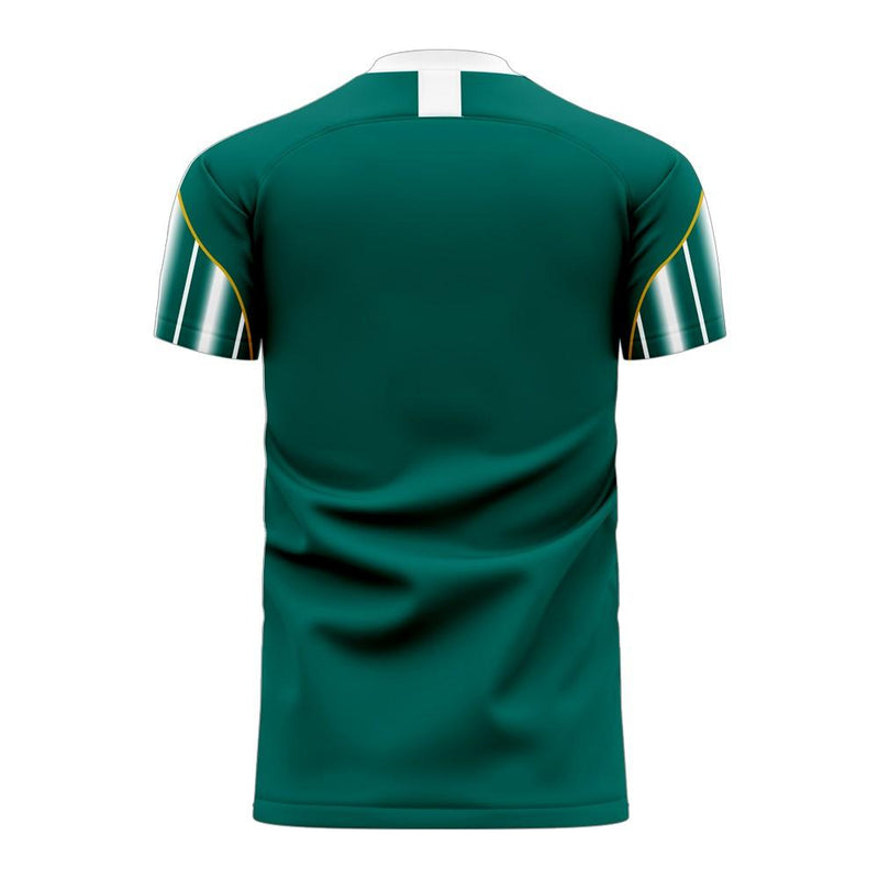 Deportivo Wanka 2020-2021 Home Concept Football Kit (Airo) - Adult Long Sleeve