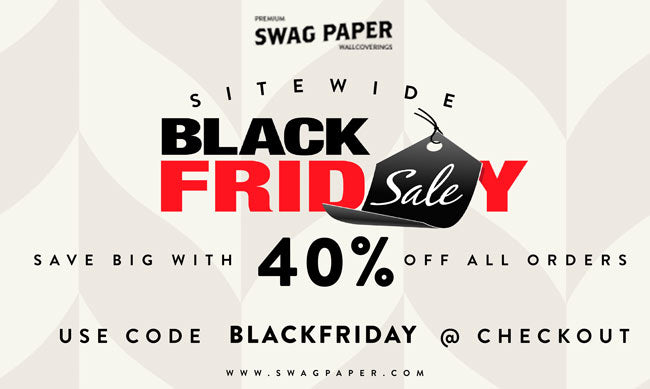 BlackFriday Sale