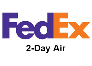 "FedEx 2 Day Air - Expedited Shipping (Six Rolls Grasscloth Sandstone 8'5"" x 26"")"