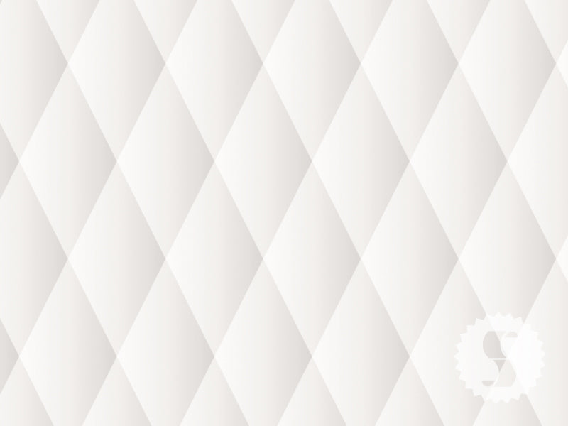 Wallpaper temporary removable wallpaper quilted diamond tan