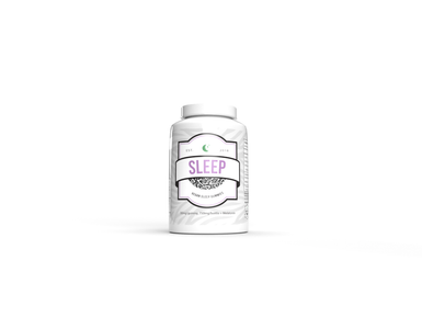 Vegan Sleep Gummies